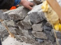 14 Dry Stone Wall Building