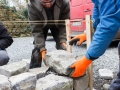 7 Dry Stone Wall Building