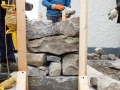 8 Dry Stone Wall Building