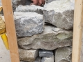 9 Dry Stone Wall Building