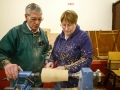 Wood Turning Moneygall 1
