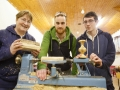 Wood Turning Moneygall 13