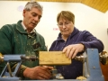 Wood Turning Moneygall 23